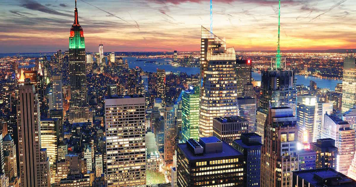 City Living Tips That Will Change Your Life