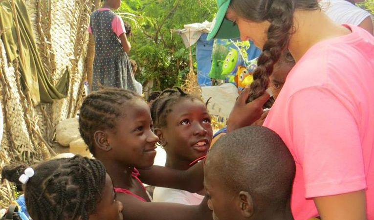 Top 5 Countries To Volunteer Abroad