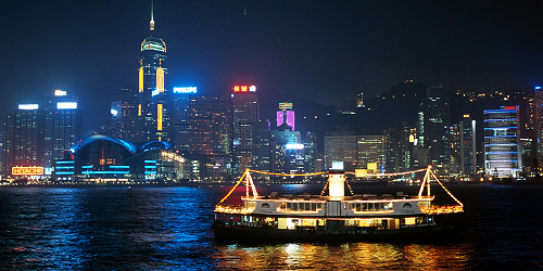 Tips for traveling to Hong Kong