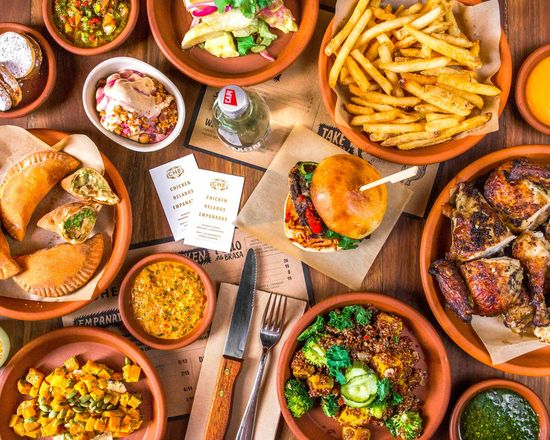 Where to Get South American Food in Melbourne and What to Order