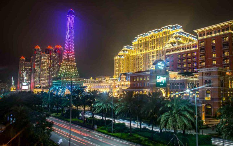 5 Things to Do in Macau If You're Not into Gambling