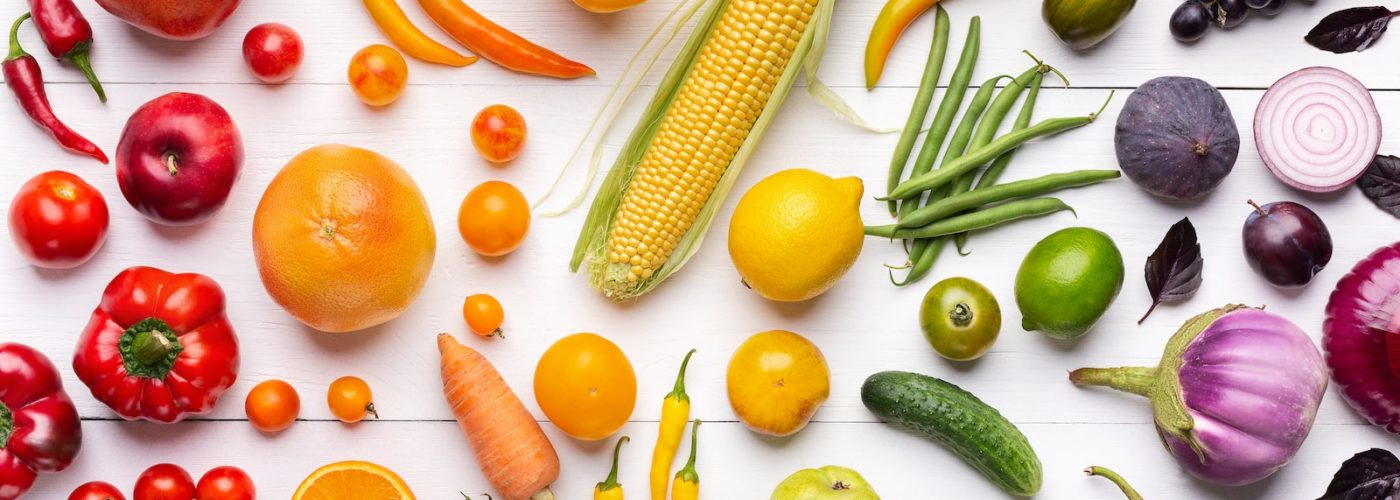 5 changes to diet for healthier eating