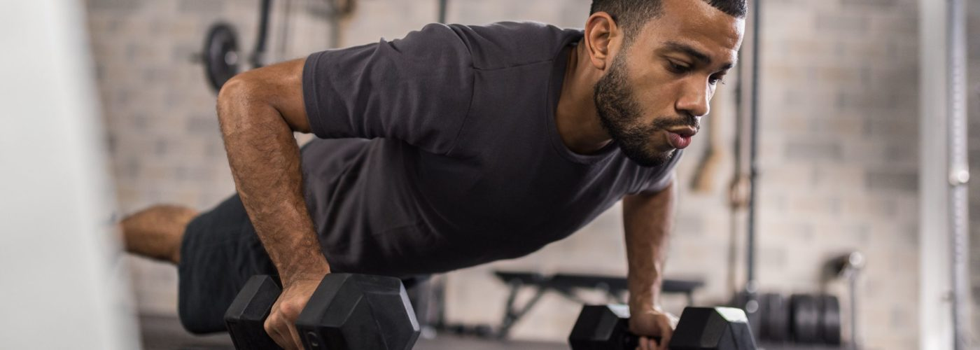 Garry Y Itkin Shares an Ultimate Guide to Choose the Ideal Routine for Working Out