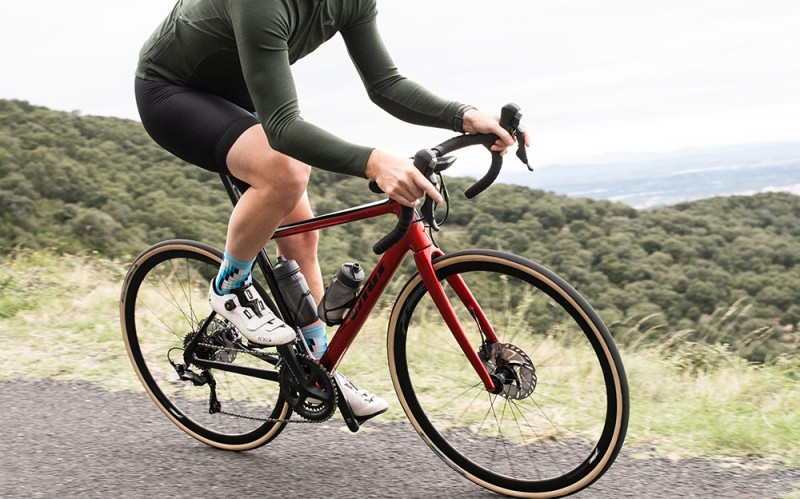 How To Choose the Right Bicycle Size