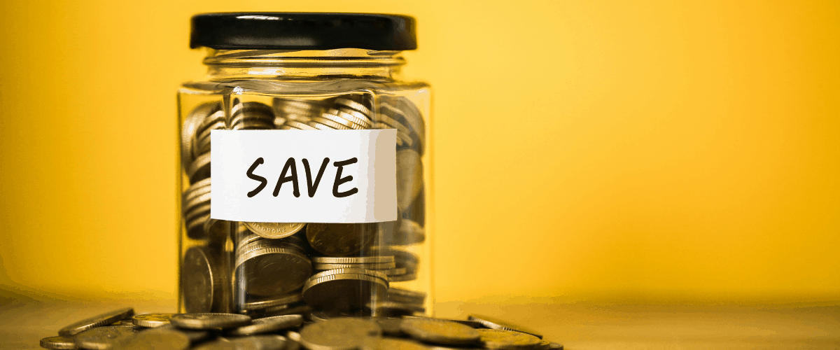Ten Quick and Easy Money-Saving Hacks