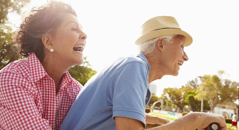 Important Healthy Lifestyle Habits For Seniors