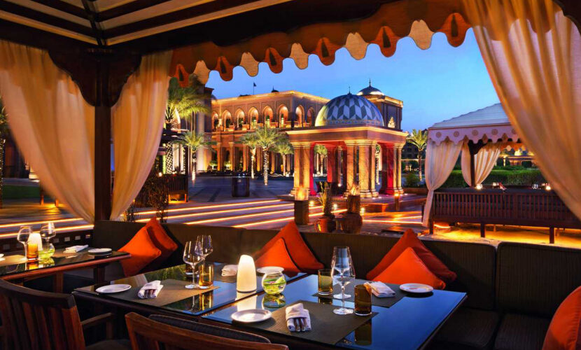The Top Dining Experiences in Abu Dhabi
